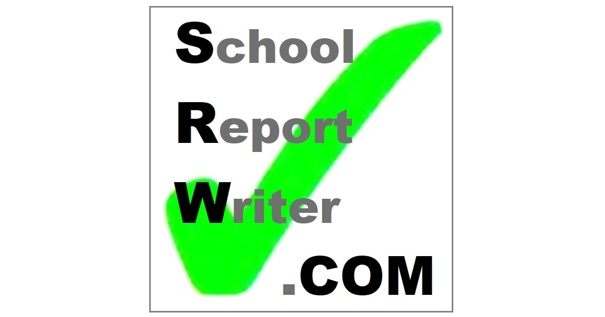 School Report Writer - 10k comments - 94% Teacher Approval